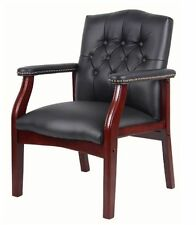 Reception Chairs For Office Waiting Room Upholstered Conference Home Office Desk