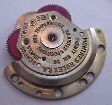 rolex  part automatic device upper  bridge for cal 1570