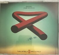 MIKE OLDFIELD / TUBULAR BELLS : SENTINEL - [ CD MAXI ]