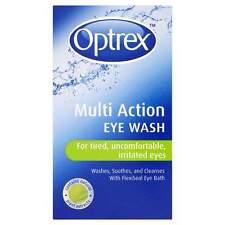 Optrex Multi-Action Eye Wash 300ml