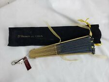 Superb French hand fan #5, part of collection