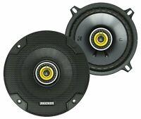 "Kicker CSC54, CS Series 5.25"" 2 Way Coaxial Car Speakers  (46CSC54)"