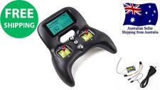 Turnigy Evolution Digital AFHDS 8CH Radio Control System w/TGY-iA6C Receiver RC