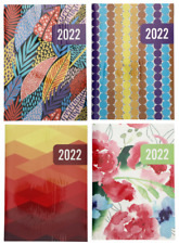 2022 Fashionable Monthly Planner 95 X 7