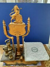More details for vintage shop weighing scales