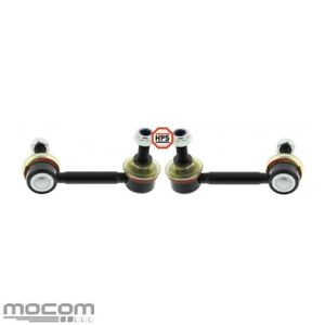 Reinforced Coupling Rear Left & Right For Honda Civic VI Aerodeck