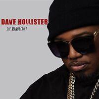 Dave Hollister - The MANuscript [CD]
