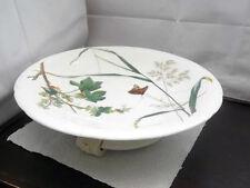 Minton Earthenware Decorative Date-Lined Ceramics