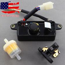 Automatic Voltage Regulator 2kw To 4kw Avr Rectifier Gasolin Generator Charging