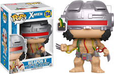 X-men Weapon X POP! Vinilo Figura Exclusiva-Nuevo en la acción