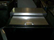 Perlick U/Counter Bar Ref, 115 V. Black, Bc24,S/S Interior,900 Items On E Bay
