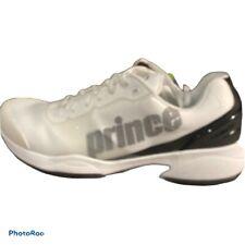 New listing nib Prince Cross court mens tennis shoes 10.5