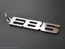BMW E86 Schlüsselanhänger Z4 Coupe 2.0i 2.2i 2.5i 2.5si 3.0i 3.0si 3.2i 3.4 M