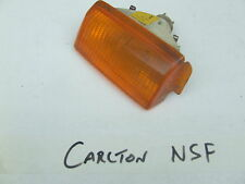 Vauxhall Carlton Mk 1 Nearside Front Indicator ( New Old Stock )