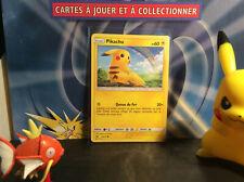 Carte Pokemon Pikachu 28/73 SL3.5 Legendes Brillantes SL 3,5 Neuve Commune Fr