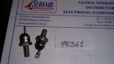 Lamina D22-16R-14D112 DO4 DIODE 16A 1400V Lot-2pcs