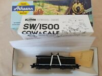 New in Box.Vintage. HO  Athearn 4028 Illinois Central #1203  SW-1500 Rtr CALF .