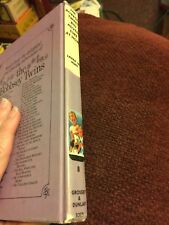 The Bobbsey Twins Big Adventure At Home #8 Laura Lee Hope