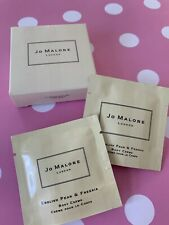 JO MALONE ENGLISH PEAR & FREESIA BODY CREME  ❤️2 X 7ML ❤️INCLUDES BOX
