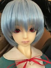Volks Super Dollfie F-34 REI AYANAMI Enchanted OOAK BJD SD13 1/3 Doll Evangelion