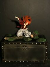 Kenshin - Custom designed anime figure By John Mederios Jr.