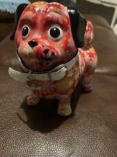 Pomme Pidou Pug Dog Money Box