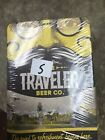 Package of 100 Coasters.  The Traveler Beer Company.  Brand new!
