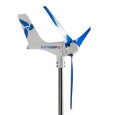 Wind Generator Silentwind PRO 48V (500W) w/ hybrid charge controller - NEW MODEL