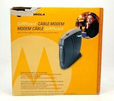 Motorola Cable Modem SURFboard SB5101