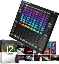 Native Instruments Maschine Jam + Komplete 12 Select & Maschine Software