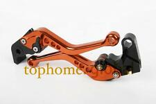 Short CNC Brake Clutch Levers for KTM 690 Duke / Enduro R / SMC /SMC-R 2014-2017