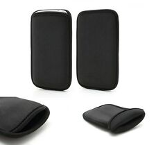 NEOPRENE Waterproof Bag Soft Pouch CASE para # LG OPTIMUS F6 #