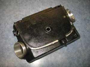 AIR BOX 1974 74 BMW R90 R 90 R90/6 900 1975 75