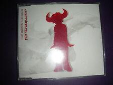 JAMIROQUAI Seven Days In Sunny June :   CD single  Versions Epic Sony