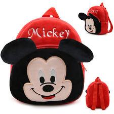 Toddler Kids Child Mini Lovely Baby Animal Backpack Schoolbag Shoulder Bag #11 E