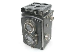 Rolleiflex Old Standard Nr. 389438 mit Carl Zeiss Jena Tessar 3,5/7,5cm *ANKAUF*