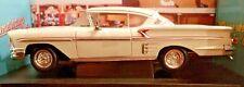 Ertl American Muscle 1958 Chevy Impala 1:18 Diecast Car American Graffiti #32079