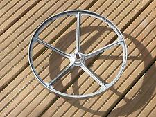 Zanussi FLS1183W, drum pulley and belt, washing machine spare part