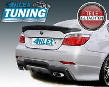 Heckspoiler Heckflügel Kofferraum - Spoiler BMW 5 E60 M5 CSL LOOK + TÜV aus ABS