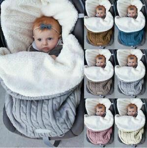 Universal Baby Footmuff Liner Stroller Pushchair Buggy Pram Cosy Toes Car Seat~