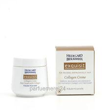 Hildegard Braukmann exquisit Collagen Creme 50ml