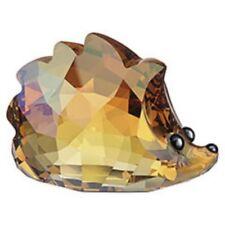 "Swarovski Silver Crystal """"Nick"" Lovlots"" 1041297 Mint In Box & Papers"