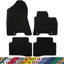 For Hyundai Tucson MK3 2015+ Fully Tailored 4 Piece Car Mat Set