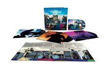 "Live in Maui - Jimi Hendrix (12"" Album with Blu-ray) [Vinyl]"