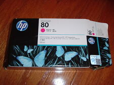 NEW! Des.2015! HP-80 Magenta Ink cartridge(C4847A) 350ml for Designjet 1050,1055