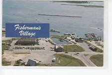Aerial View of Fisherman's Inn & Village Grasonville MD