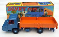 Gak Berliet plataforma Brasseur ref 588 1:43 Dinky Toys Atlas