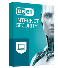 Eset internet security (3 YEARS/ 1 PC)