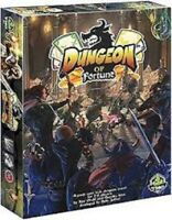 DUNGEON OF FORTUNE GAME BRAND NEW & SEALED