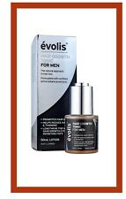 Evolis Hair Growth Tonic for Men 50ml (Hair Loss Treatment)